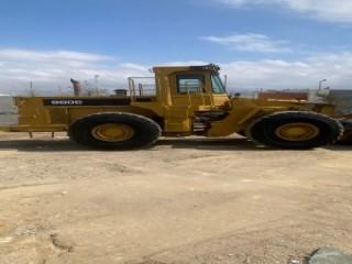جهاز كشف الذهب (Ajax Primero) - شركة العريمان