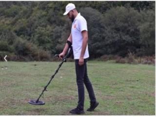 جهاز اجاكس اوميغا AJAX OMEGA US_جهاز كشف المياه الجوفية تحت الارض