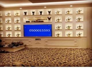 دينا نقل عفش حي الأحمدية 0530497714