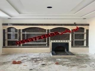 اسعار الديكورات الداخلية في دبي
