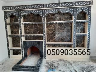 مظلات وسواتر الاختيار الاول - 0535553929 - عروض وتخفيضات بالرياض - مظلات مواقف سيارات - تركيب برجولات الحدائق - هناجر الرياض - شركة سواتر-