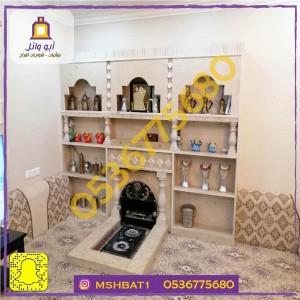 أفضل أنواع بيوت شعر المتوفرة في الرياض