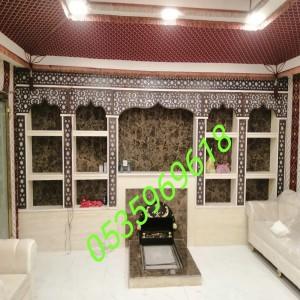 تركيب سواتر في الإمارات