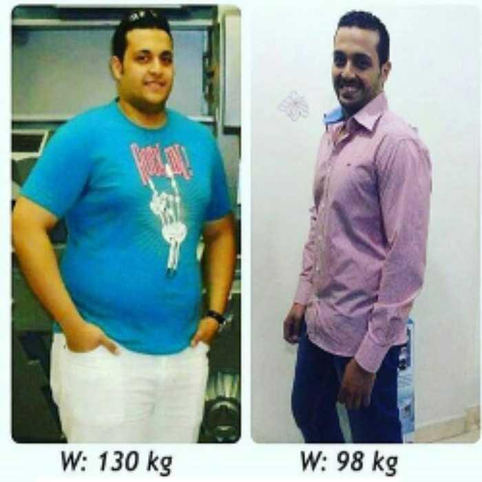 وزنك زايد وتبي الحل
