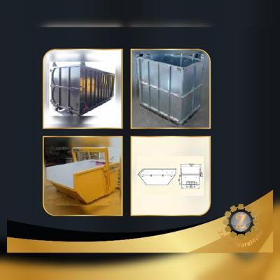 تصنيع حاويات - الرياض - الشرقية